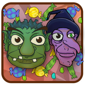 Candy Goblin - available on google play